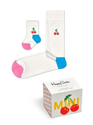 Happy Socks Mini Me Cherry XPEA02-1300