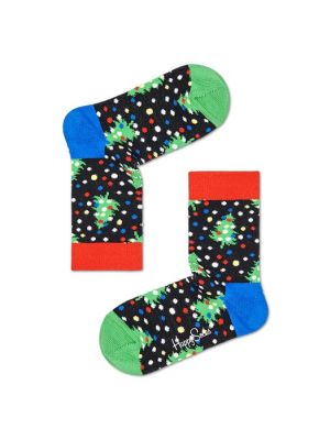 Happy Socks Winter Night Sock KWIN01