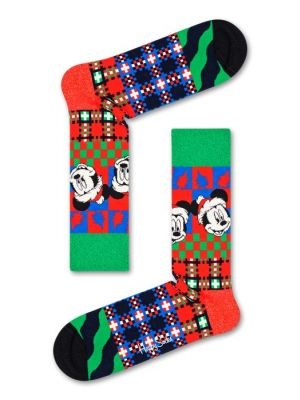 Happy Socks Disney It's the Season Sock DNY01-6001
