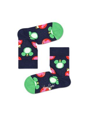 Happy Socks Disney Baublelicious Sock KDNY01-6500