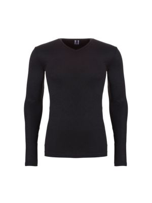 ten Cate Thermo Men V-Neck Long Sleeve 30246