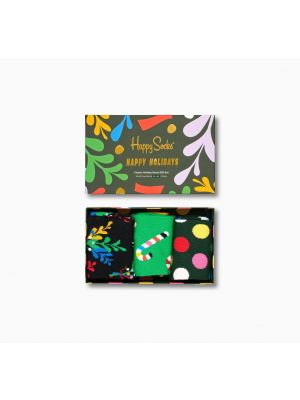 Happy Socks Holiday Gift Box XMST08